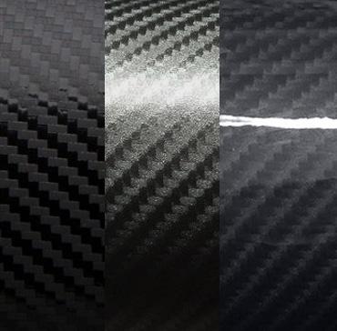 Carbon Fiber Vinyl Wraps
