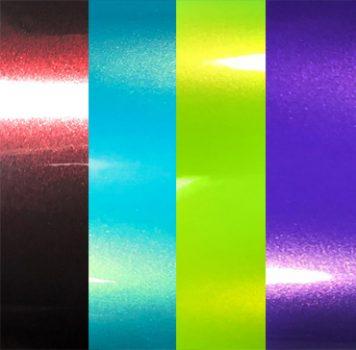 Gloss Metallic