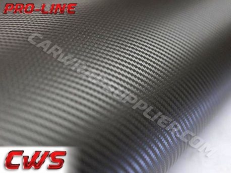 Gunmetal Gray Carbon Fiber Car Wrap Vinyl Film