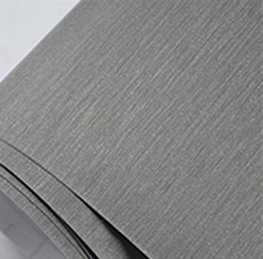 Brushed Aluminum - Economy
