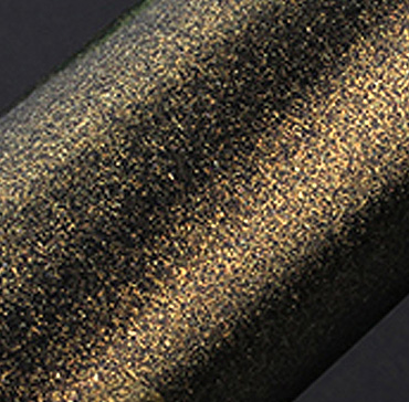 Economy Metallic Matte Gold Sparkle Car Wrap Vinyl Film