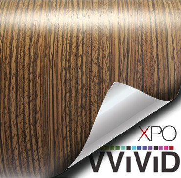 driftwood architectural wood grain vinyl wrap