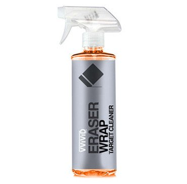 Eraser Wrap & Car Cleaner