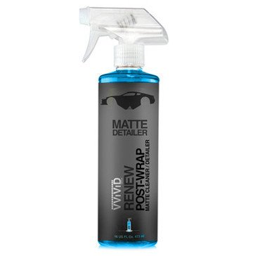 ReNew Post-Wrap Matte Cleaner & Detailer